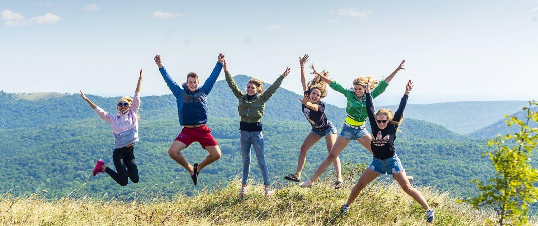Джиппинг маршрут «Сердце Кавказа» Люкс 3 - Топовые развлечения на курортах Кубани