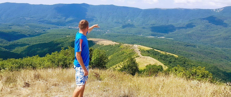 Джиппинг маршрут «Сердце Кавказа» Люкс 5 - Топовые развлечения на курортах Кубани